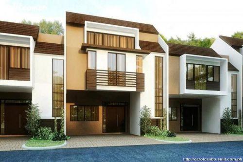 Modelos de balcones para casas peque as buscar con - Casas de madera pequenas ...
