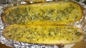 Cheesy Dill & Onion Bread