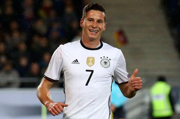 Arsenal transfer news and rumours: Gunners target Julian Draxler allowed to leave Wolfsburg? #arsenal #transfer #rumours #gunners #target…
