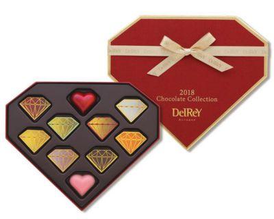 【NV256】デルレイ ダイヤモンドBOX|デルレイ|国:ベルギー | 三越オンラインストア