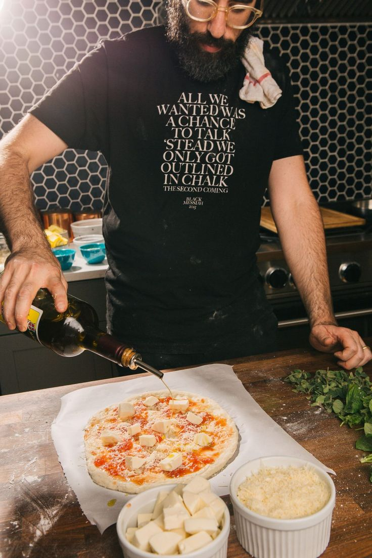 How to Throw a Pizza Party - Lucky Peach