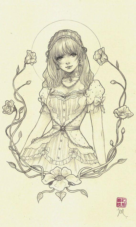 Jasmin Darnell - Gardenia: