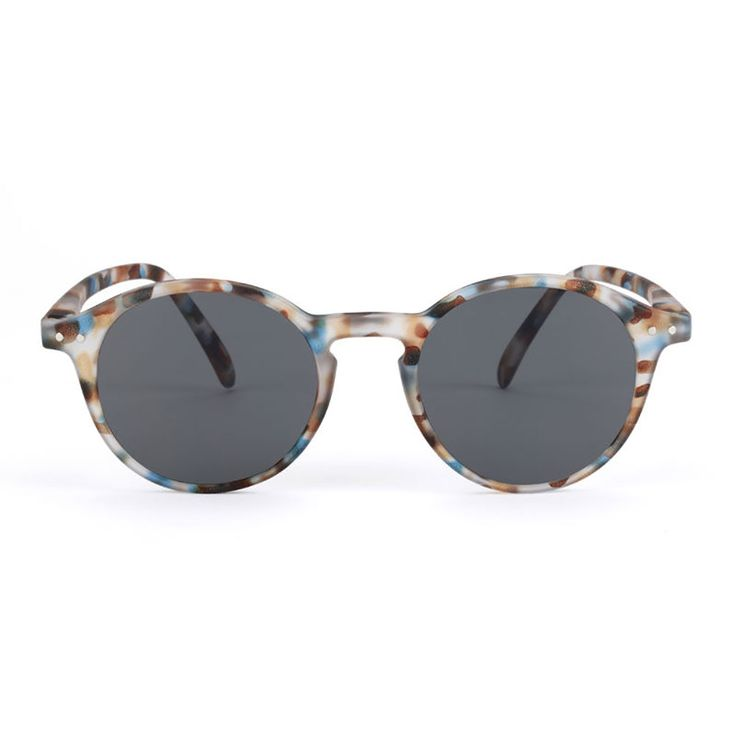 top3 by design - See Concept - letmesee D sun blue tortoise +2.5