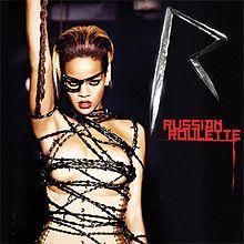 Russian Roulette - Rihanna - Free Piano Sheet Music