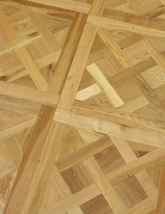Versailles Parquet Oak SAMPLES engineered wood flooring SALE not herringbone | eBay
