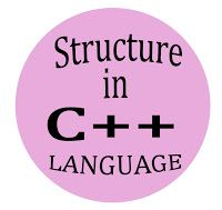 EASY IT: Structure in C++ language