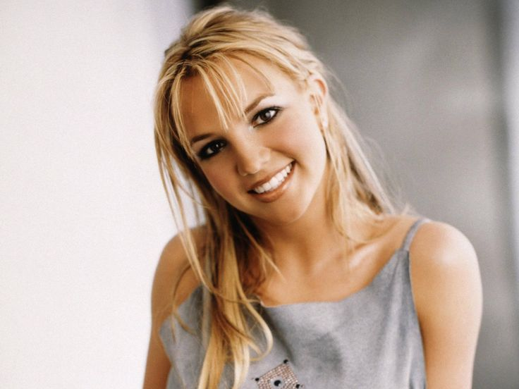 Britney Spears - I was Born To Make You Happy