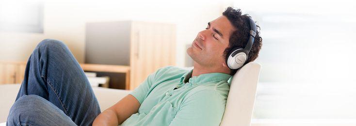 Listen to the Best Meditation Music & Sounds Online | Breethe Meditation App