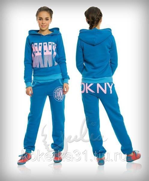 Одежда для подростков спортивные костюмы