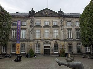 Noordbrabants Museum | Den Bosch
