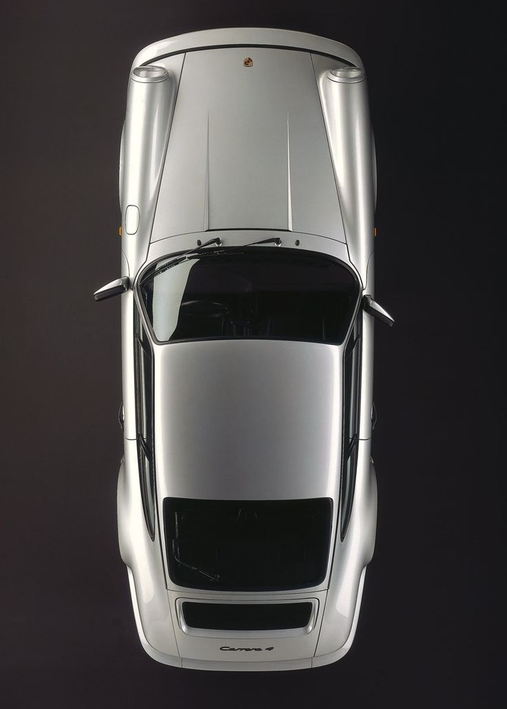 "timewastingmachine: ""Porsche 964 (Rene Staud Photography) """