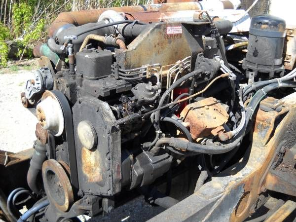 5.9 Cummins Diesel Engine (Comstock Park) $1800