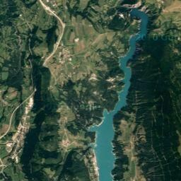 Passerelles himalayennes du Monteynard - Randonnée
