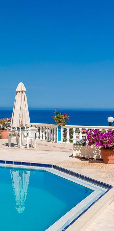 Antilia apartments in Tavronitis, Chania, Crete