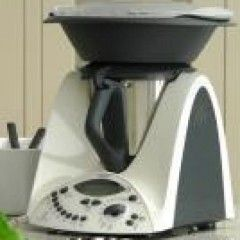 Gluten and dairy free thermomix recipes