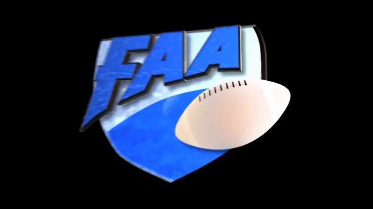 Fútbol Americano - Trailer on Vimeo
