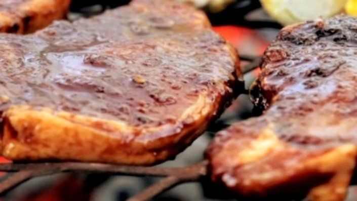 You'll find the ultimate Siba Mtongana Surf and Turf Braai recipe and even more incredible feasts waiting to be devoured right here on Food Network UK.