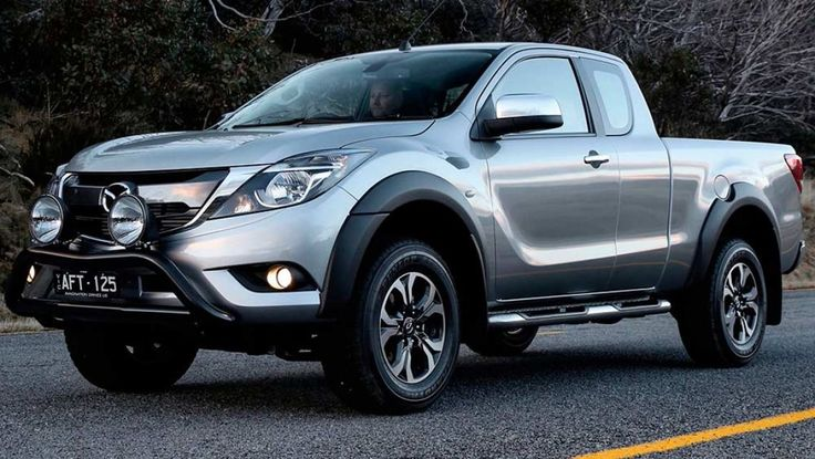 2015 Mazda BT-50 review | CarsGuide
