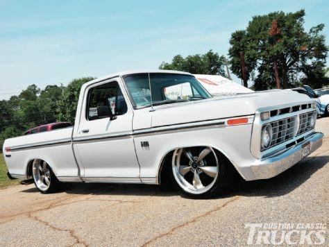 Custom Classic Trucks Magazine *my great grandmother had a ...  Custom Classic ...