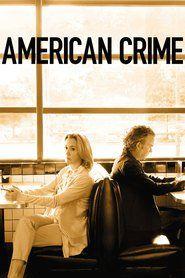 American Crime (season 1, 2)