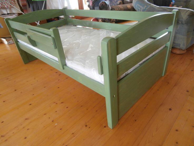 Zöld Huncut