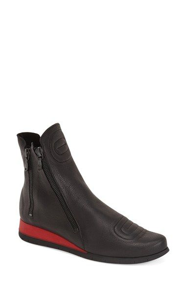 Arche+'Sithum'+Bootie (Women)+available+at+#Nordstrom