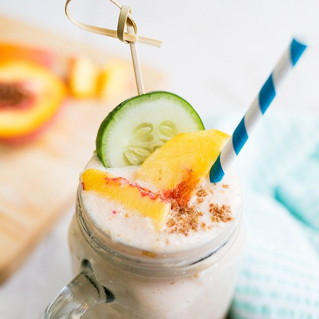 Fire up the blenders! We've got delicious, healthy, appetizing smoothie recipes that only require 5 ingredients or less!