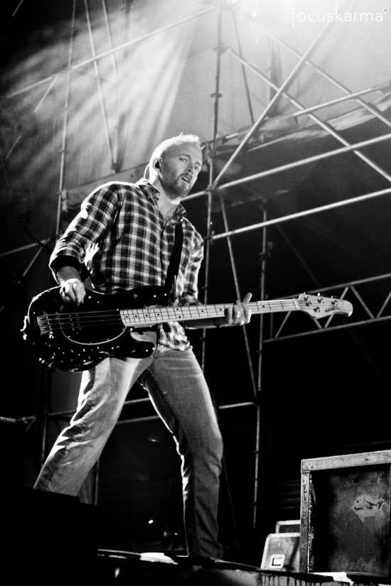 Linkin Park Argentina GEBA