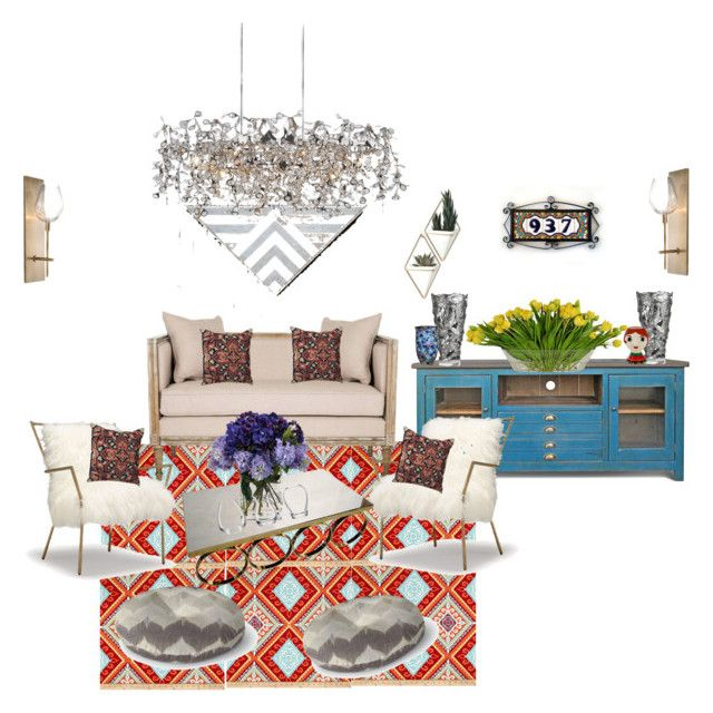 25+ Best Spanish Living Rooms Ideas On Pinterest