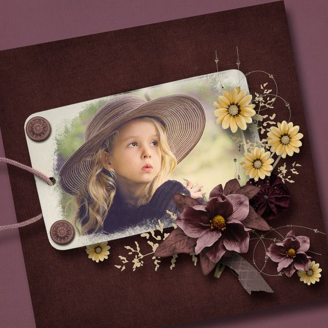 September2015 Challenge Just Art by A-M Designs
