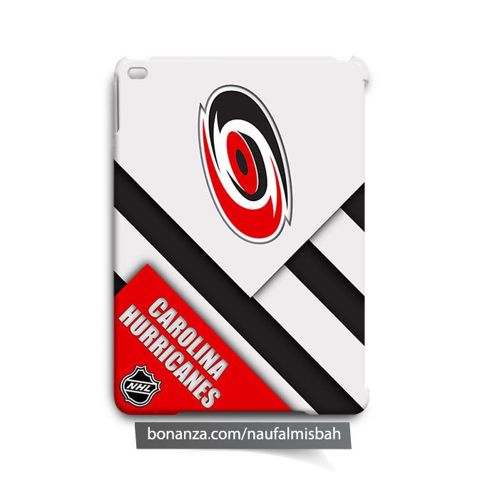 Carolina Hurricanes Cool iPad Air Mini 2 3 4 Case Cover