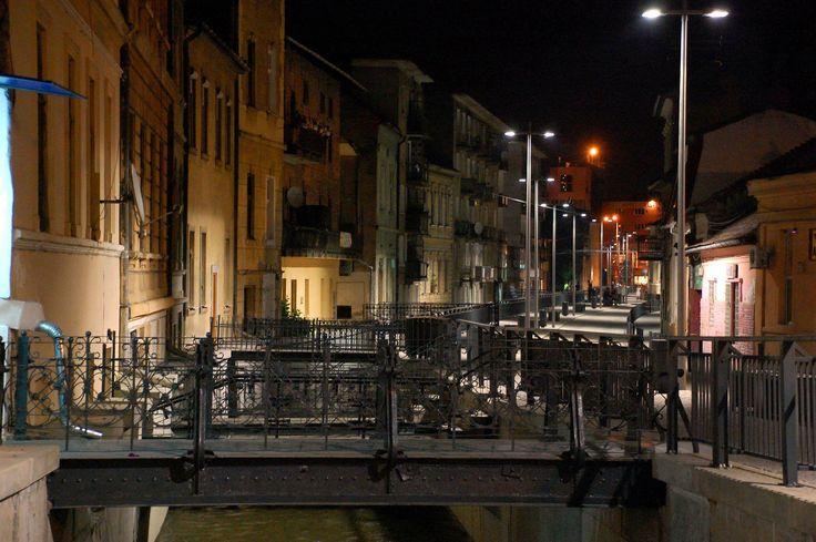 Canalul Morii, Cluj - Napoca, Cluj @Alexandra Mirela Saucinitanu