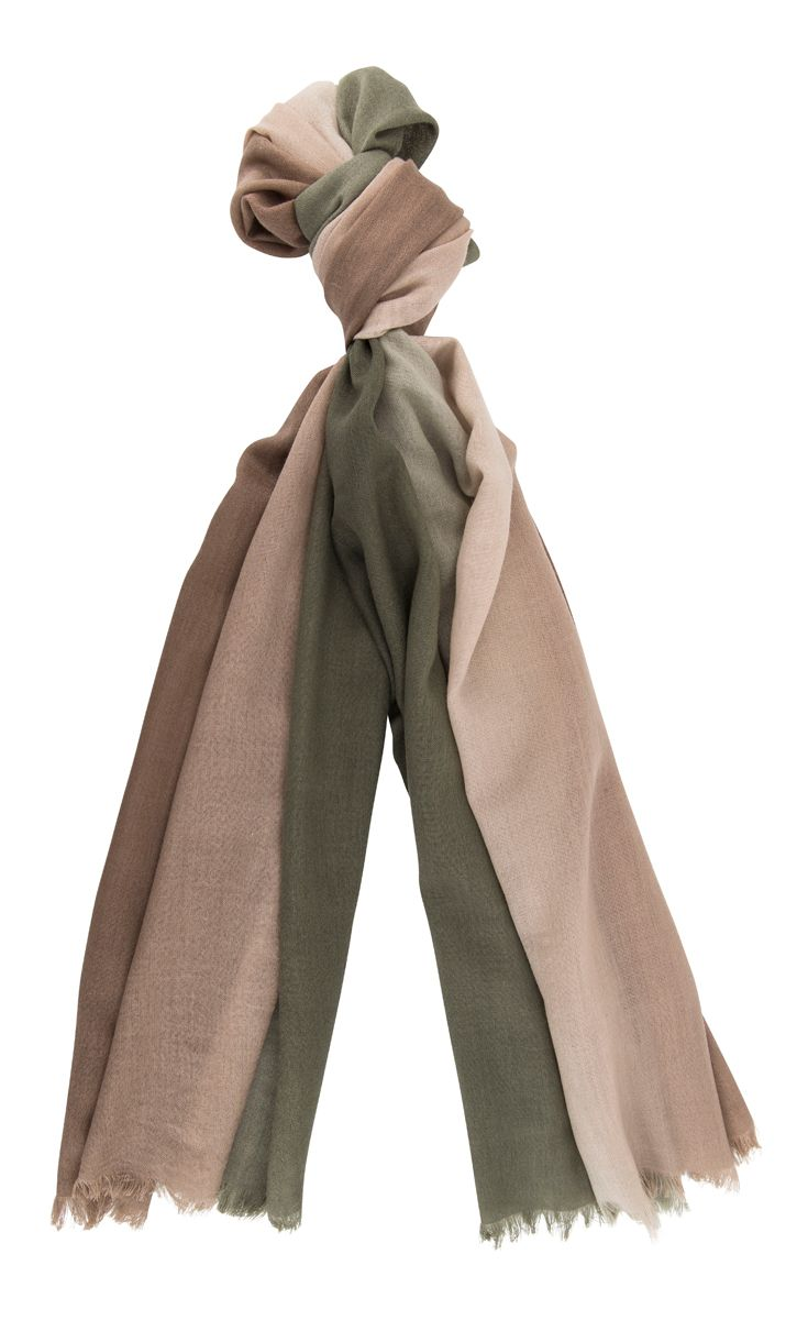 Unisex #scarf from #Roeckl