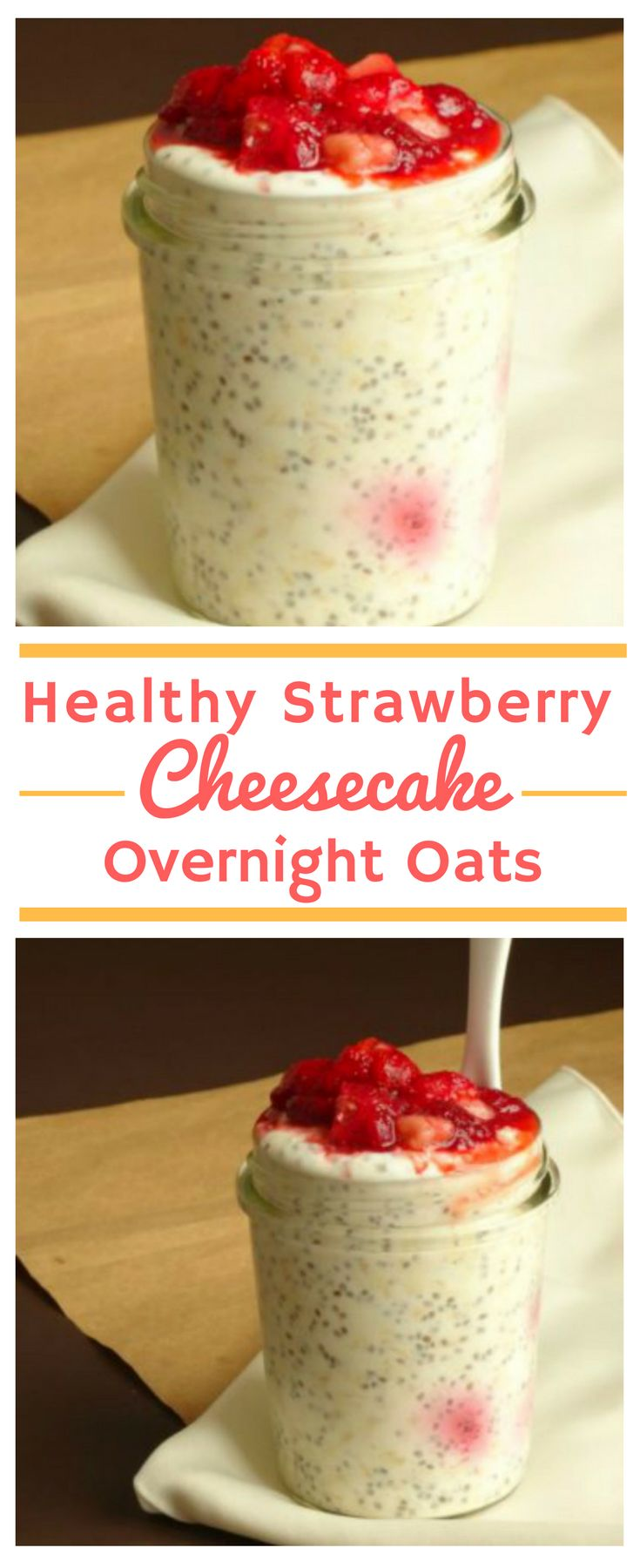 how to make overnight oats from instant oatmeal