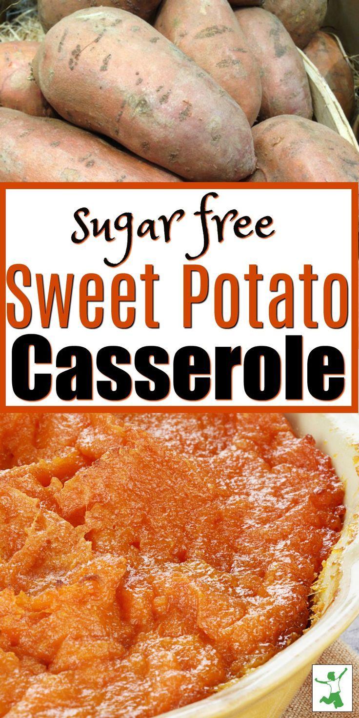 Sweet Potato Casserole Recipe Sweet Potato Casserole Sweet