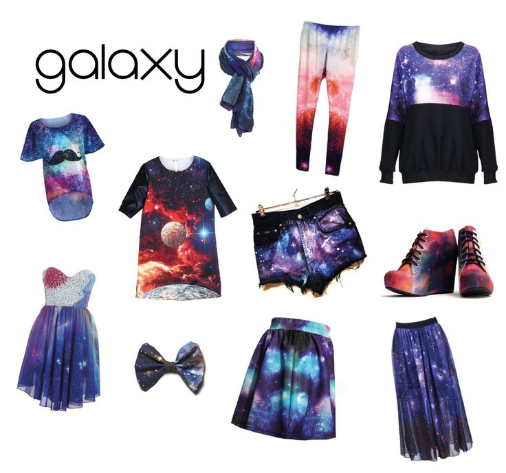 Galaxy Trend Trends Pinterest