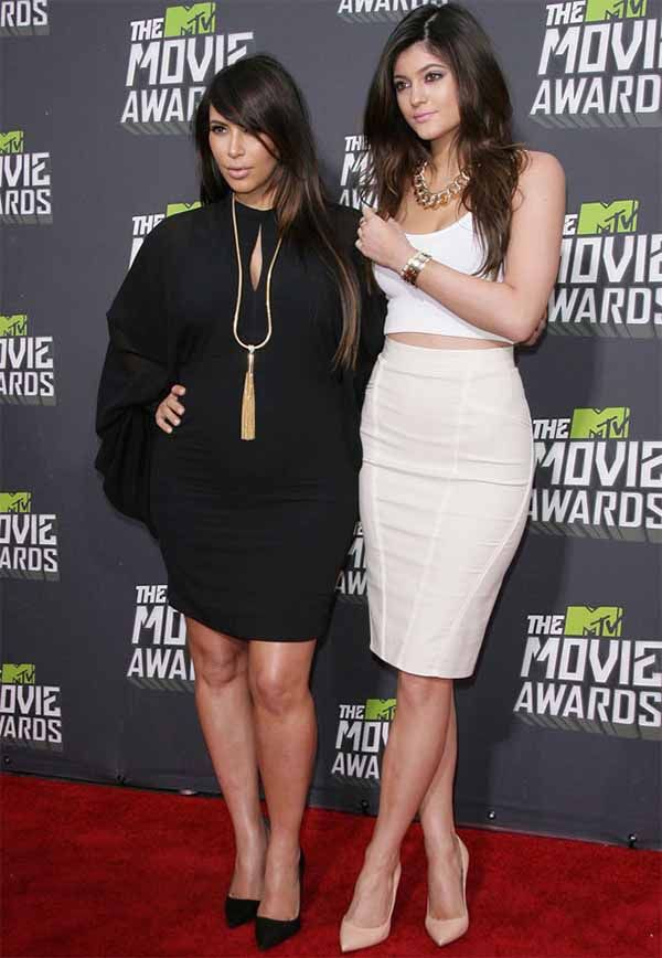 Kylie Jenner Pregnant: How Kim Kardashian Is Coping With Rumor