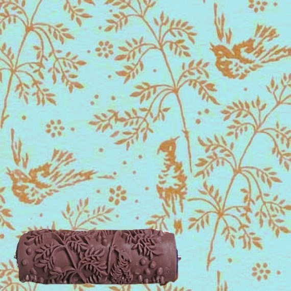 Wallpaper Paint Roller 30 best patterned paint rollers images on pinterest | patterned