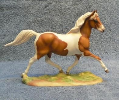 Franklin Mint Misty of Chinoteague