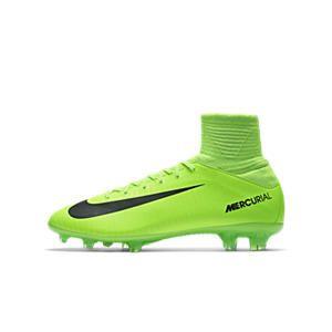 Nike Jr. Mercurial Superfly V Voetbalschoen kids (stevige ondergrond, 36-38,5)