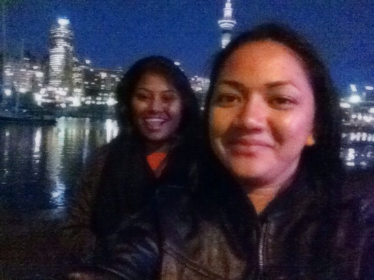 Nightlife #AucklandCity