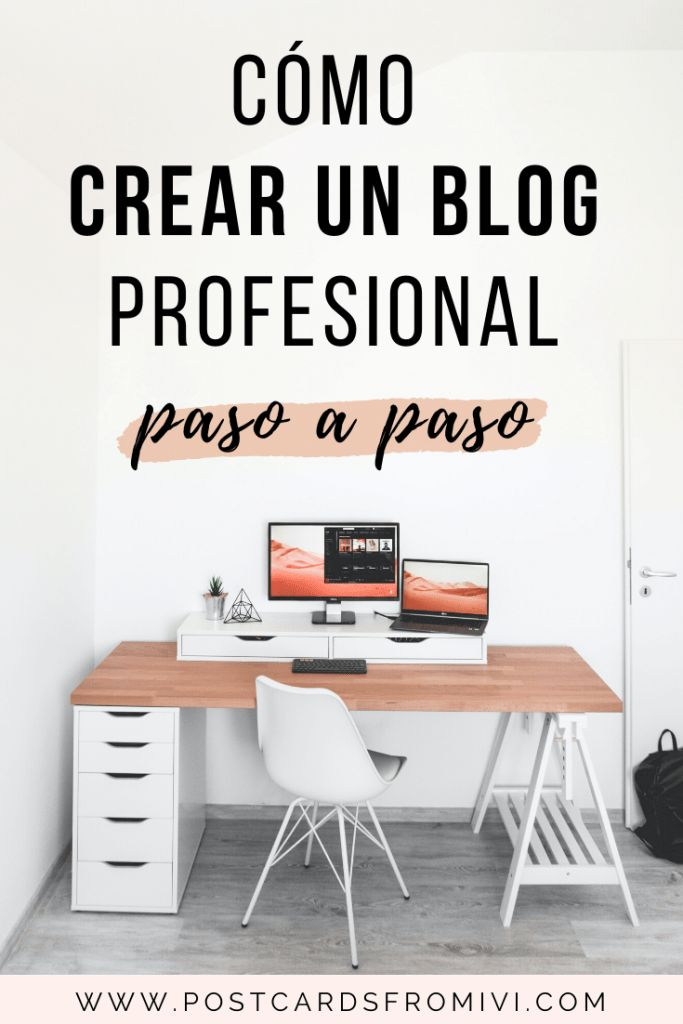 Cómo crear un blog de viajes paso a paso #pinterestmarketing #pinterestespañol #consejosbloggers Office Desk, Tips, Ideas, Things To Make, Online Marketing, Desk Office, Desk, Thoughts, Counseling