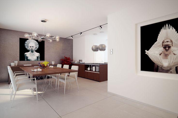 DOM.PL™ - Projekt domu TP Goran 2 CE - DOM TP2-03 - gotowy projekt domu