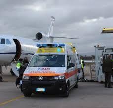 Seguici su nursetimes.org - Giornale di informazione sanitaria -  Infermieri e Medici del Policlinico in volo per… #Notizie #NurseTimes