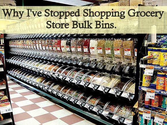 Bulk shopping online groceries