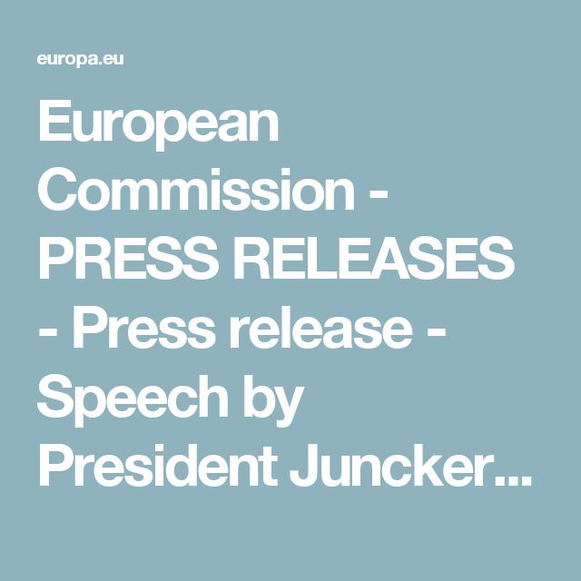 European Commission - PRESS RELEASES  - Press release - Speech by President Juncker at the 60th Anniversary of the Treaties of Rome celebration – A new chapter for our Union: shaping the future of EU 27