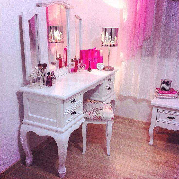 - 150 Best MakeUp Station Images On Pinterest