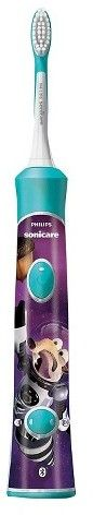 Philips Sonicare for Kids Rechargeable Electric Toothbrush - HX6321/02