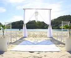 13 best wedding ceremony packages images on pinterest wedding goldcoastweddingeventhire gold coast wedding ceremony beach wedding gold coast junglespirit Images