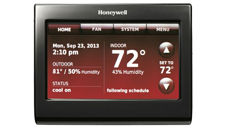 Honeywells new voiceactivated thermostat brings comfort